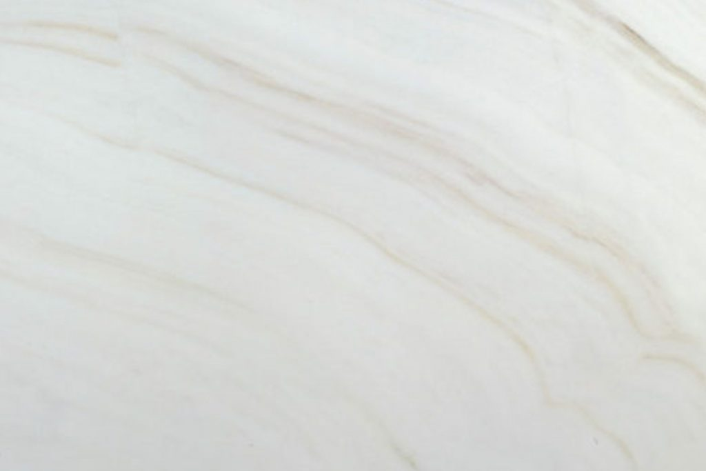 Bianco lasa vena oro